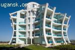 Купить квартиру-студию в Равде на берегу моря