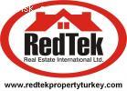 Турция. Агенство недвижимости REDTEK Real Estate