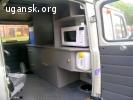 АИС мобильная лаборатория подъемник исслед на шасси Уаз