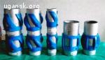 Центраторы турбулизаторы литые диаметр от 60 до  245