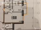 Продам 1-комн. квартиру в Санкт-Петербурге, 36м2