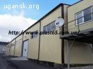 Строительство быстровозводимых зданий и сооружений в Украине